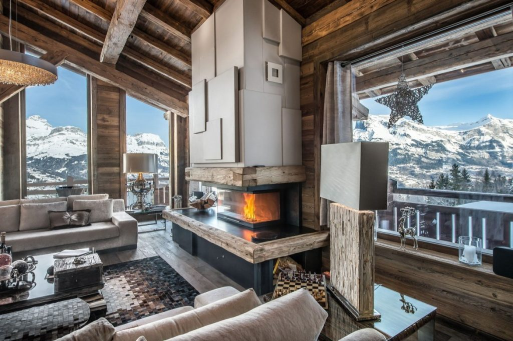 chalet-luxe-montagne